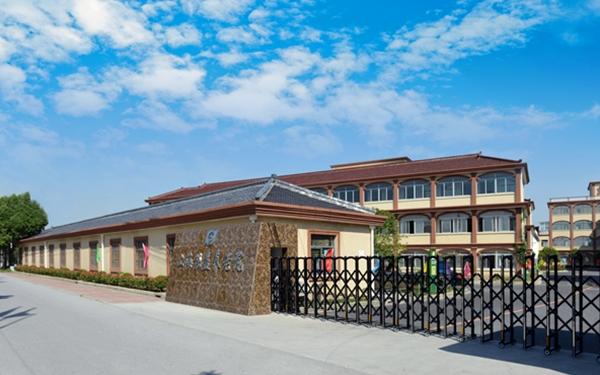 上海养老院招聘�y�k_好一个世外桃源——记上海市浦东能益养老院